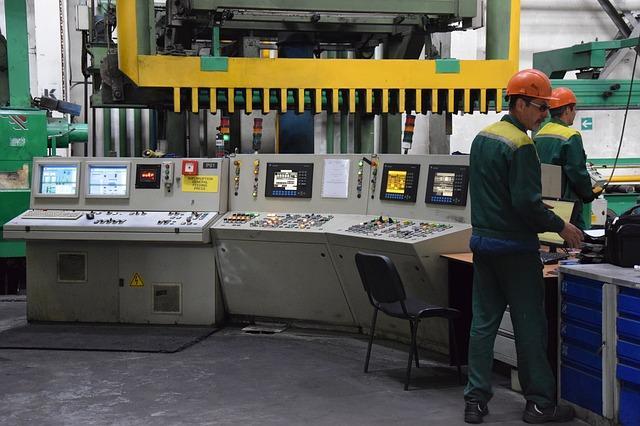 Metalliteollisuus työllistäjänä