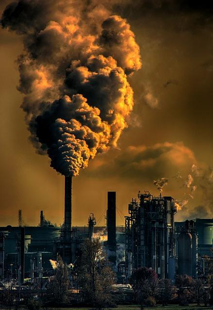Päästöjen vähentäminen terästeollisuudessa